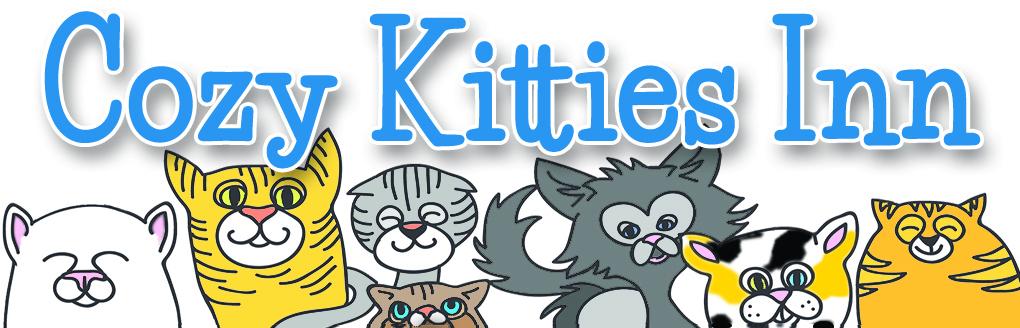 Cozy Kitties Inn